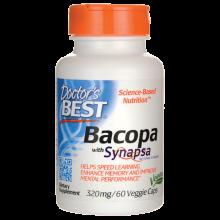 Bacopa med Synapsa