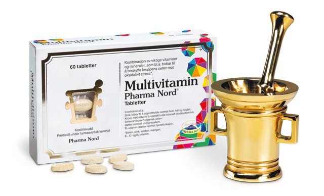 pharmanord_multivitamin
