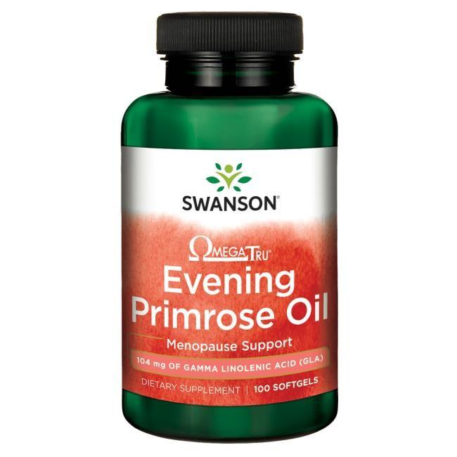 Primrose Oil (Nattlysolje) 1300
