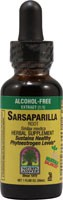 Sarsaparilla 1 oz (30 ml)