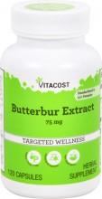 Butterbur Vitacost