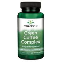 Green Coffee Complex