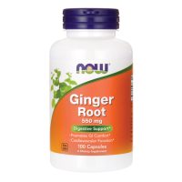 Ginger Root (Ingefær) Now