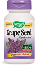 Grape Seed (Druekjerneekstrakt) NW