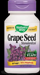 Grape Seed (Druekjerneekstrakt) NW