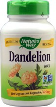 Dandelion (Løvetann) NW
