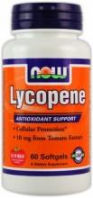 Lycopene Lyc-O-Mato Now