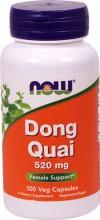 Dong Quai (Kinesisk Kvann) Now