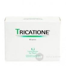Tricatione