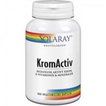 KromActiv B-Vitaminer & Mineraler
