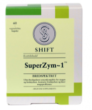 Shift SuperZym