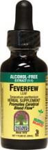 Feverfew 1 oz (30ml)
