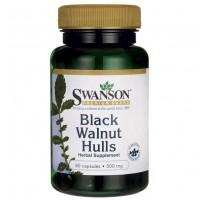 Black Walnut Hulls premium