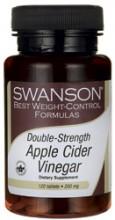 Apple Cider Vinegar (Eplesidereddik)