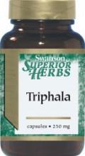 Triphala Superior Herbs