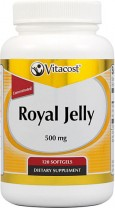Royal Jelly Vitacost
