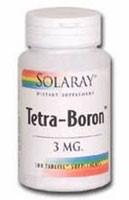 Tetra-Boron