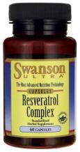 Resveratrol Complex