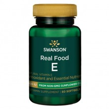 Real Food E