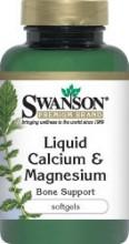 Liquid Calcium & Magnesium