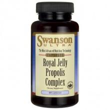 Royal Jelly Propolis Complex Bidronninggele