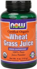 Wheat Grass Juice (Hvetegress-juice pulver) now
