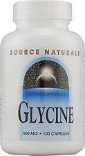 Glycine Source Naturals