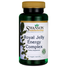 Royal Jelly Energy Complex Bidronninggele