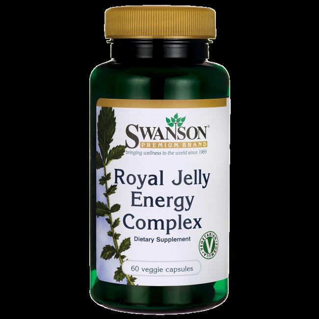Royal Jelly Energy Complex Bidronninggele