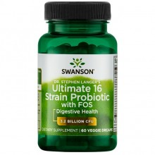 Ultimate 16 Strain Probiotic