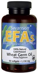 Wheat Germ Oil (Hvetekimolje)