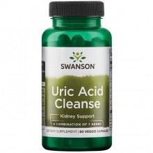 Uric Acid Cleanse