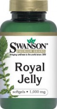 Royal Jelly - Bidronninggele