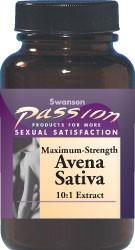 Avena Sativa 10:1 Ekstrakt