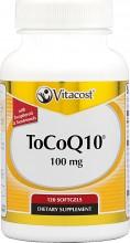 ToCoQ10 100mg