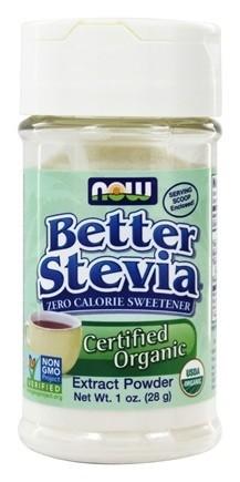 BetterStevia Extract  28 g