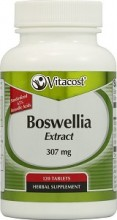 Boswellia Extract Vitacost