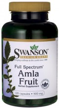 Amla Full Spektrum