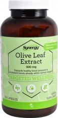 Olive Leaf (olivenblad) Extract Vitacost