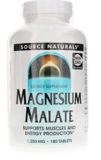 Magnesium Malate SN