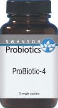 Probiotics ProBiotic-4 Sw