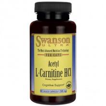 Acetyl L-Carnitine HCI Swanson