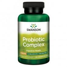 Probiotic Complex 120 kap.