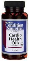 Cardio Health Oils