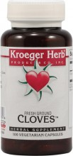 Kroeger Herb Fresh Ground Cloves