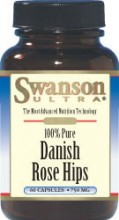 Danish Rose Hips
