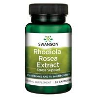 Rhodiola Rosea Extract Superior - Rosenrot