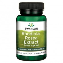 Rhodiola Rosea Extract Superior - Rosenrot