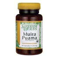 Muira Puama Superior Herbs