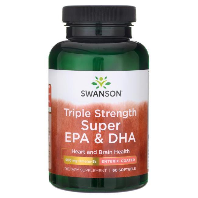 Super Epa & Dha